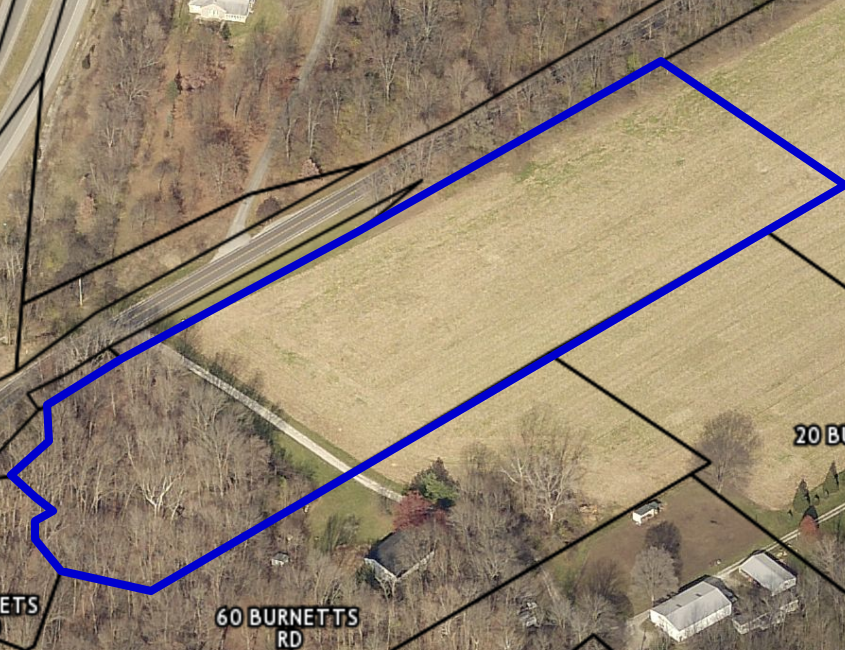 Acre Building Lot In West Lafayette No Covenants No